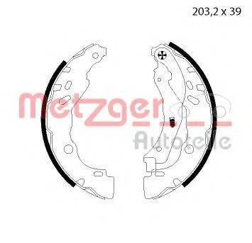 METZGER MG 125
