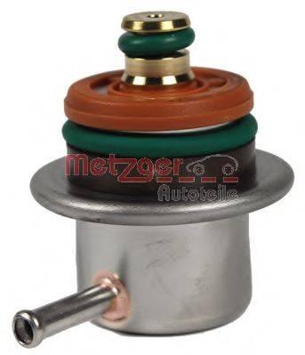 METZGER 0892132 Регулятор давления подачи топлива
