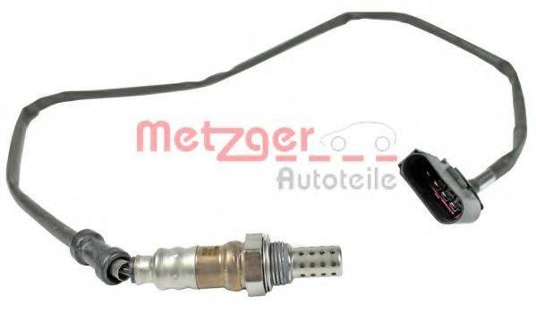 METZGER 0893506 Лямбда-зонд