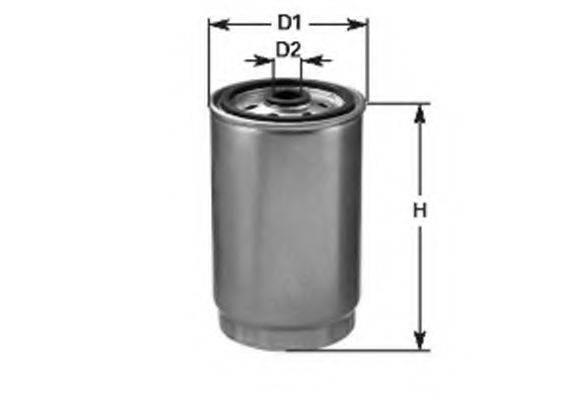 MAGNETI MARELLI 152071760560 Топливный фильтр