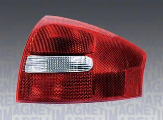 MAGNETI MARELLI 718121201351 Задний фонарь
