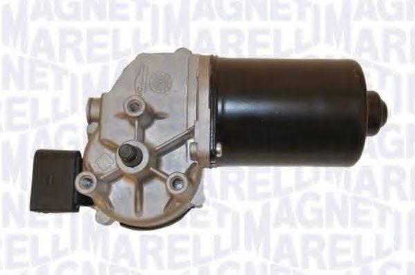 MAGNETI MARELLI 064046206010 Двигатель стеклоочистителя