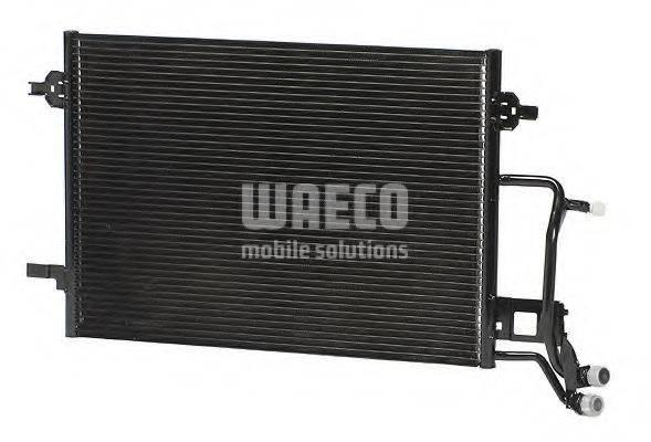 WAECO 8880400175 Конденсатор, кондиционер
